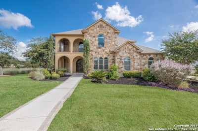 Single Family Home Active Option: 10403 Willow Bark