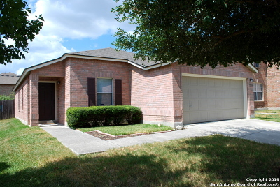 Single Family Home Price Change: 11139 Baffin Oaks