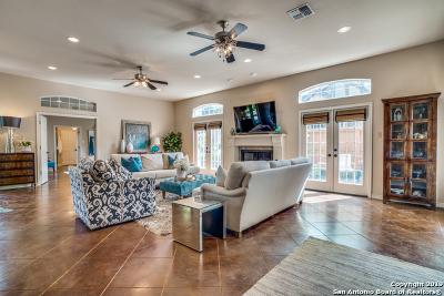 Alamo Heights Single Family Home New: 103 Cloverleaf Ave