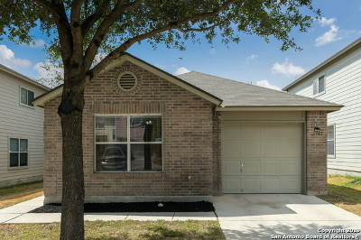 Single Family Home Active Option: 11342 Victory Cavern
