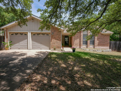 Travis County Single Family Home For Sale: 4106 Oak Creek Dr