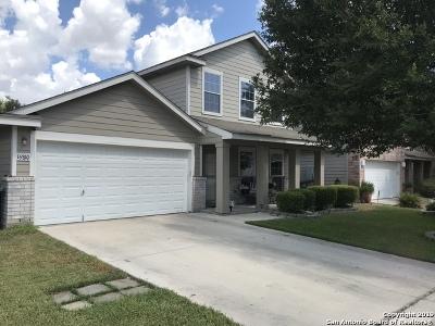 Single Family Home New: 16810 Mandolino Ln