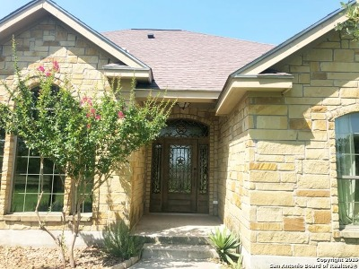 Frio County Single Family Home For Sale: 176 Cr 3000