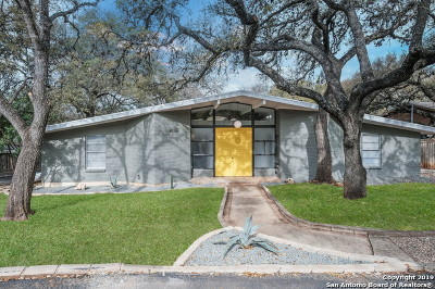 Single Family Home For Sale: 2206 Parhaven Dr