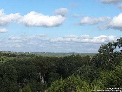Boerne Residential Lots & Land New: Homesite 76 Sunriver