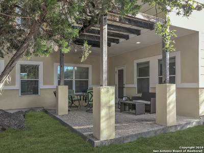 San Antonio Single Family Home New: 14910 Pearl Woods