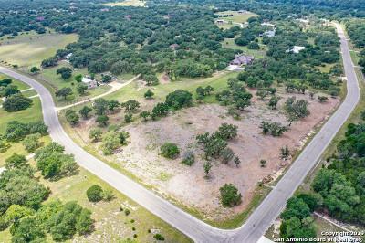 Boerne Residential Lots & Land Active Option: Lot 229 Rio Colorado