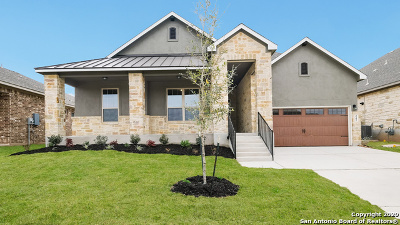 New Braunfels Single Family Home New: 242 Sigel Ave