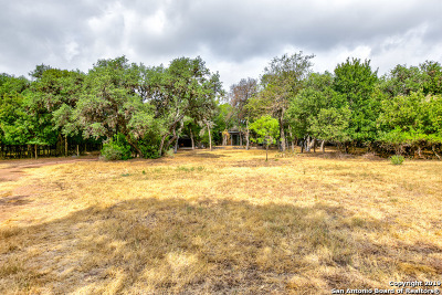 San Antonio Residential Lots & Land New: 10400 Oakland Rd