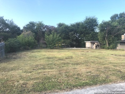 San Antonio Residential Lots & Land New: 5626 Brandemere Dr