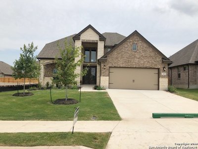 Cibolo Single Family Home Price Change: 228 Kilkenny