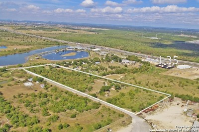 New Braunfels Residential Lots & Land New: 185 Highwater Ln