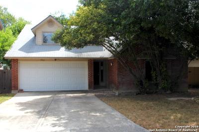 Single Family Home Active Option: 9702 Quiet Lk