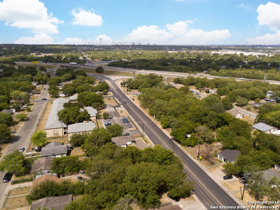San Antonio Residential Lots & Land New: 3270 Martin Luther King Dr