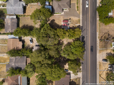 San Antonio Residential Lots & Land New: 3274 Martin Luther King Dr