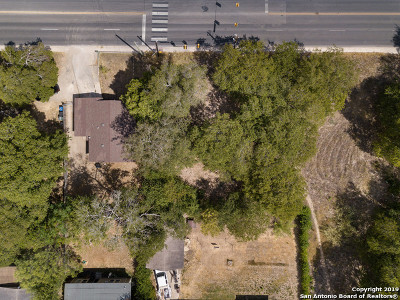 San Antonio Residential Lots & Land New: 3282 Martin Luther King Dr