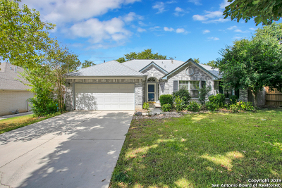 New Braunfels Single Family Home New: 985 River Bank