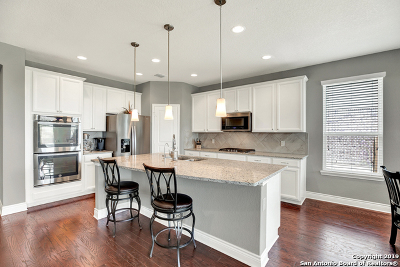 New Braunfels Single Family Home New: 2713 Ridge Path Dr