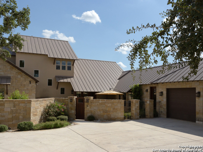San Antonio Single Family Home New: 3738 Las Casitas