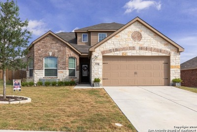 New Braunfels Single Family Home New: 6204 Daisy Way