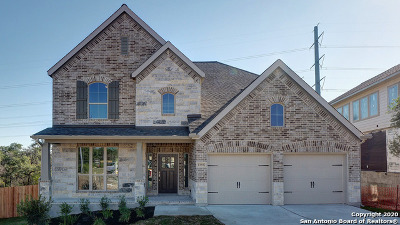 Bexar County Single Family Home For Sale: 13706 Iniga
