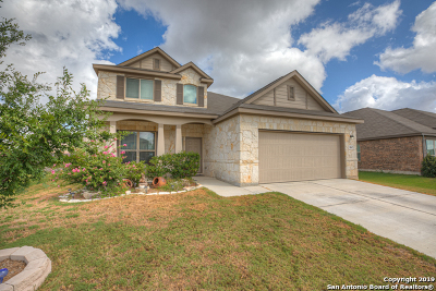 New Braunfels Single Family Home New: 1862 Logan Trail