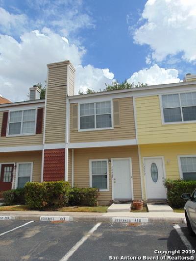 San Antonio Single Family Home New: 12234 Apricot Dr #12234