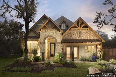 San Antonio Single Family Home New: 3031 Glen Eve Circle