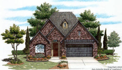 Single Family Home New: 3046 Glen Hollow