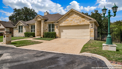 Hollywood Park Single Family Home New: 129 Antler Circle