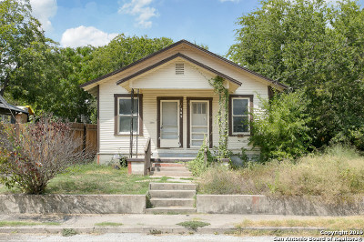 Single Family Home New: 143 Paul St