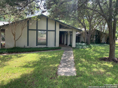 New Braunfels Single Family Home New: 13044 Tonne Dr E