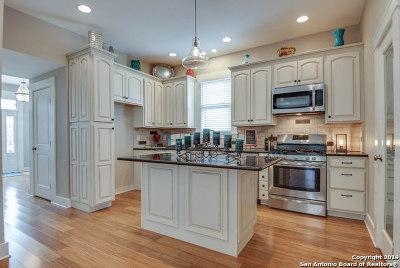 Bexar County Single Family Home New: 401 E Locust St
