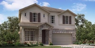 San Antonio Single Family Home New: 6635 Newell Farm