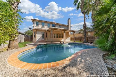 San Antonio Single Family Home New: 6326 Stable Farm