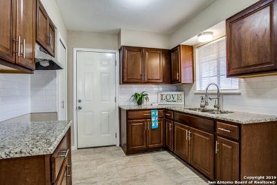 San Antonio Single Family Home New: 4426 Chesapeake
