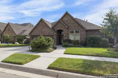 New Braunfels Single Family Home New: 607 Oak Brook Dr