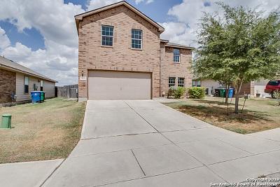 San Antonio Single Family Home New: 915 Three Wood Way
