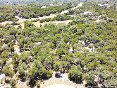 Boerne Residential Lots & Land New: Lot 9 Starwood