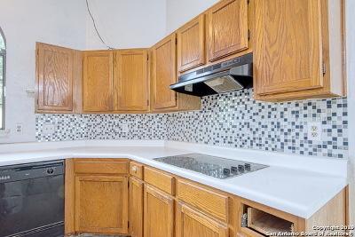 San Antonio Single Family Home New: 4142 Hunters Sun Dr