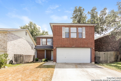 Single Family Home New: 2410 Cedar Ridge