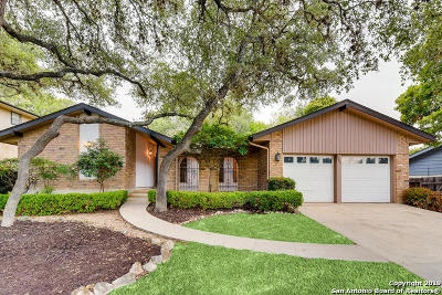 Single Family Home Active Option: 2007 Willow Trail