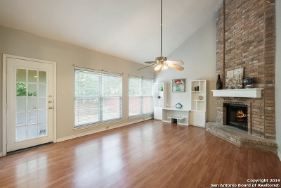 Single Family Home New: 2106 Pecan Hollow Dr