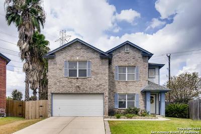 Single Family Home Active Option: 8350 Tavern Pt