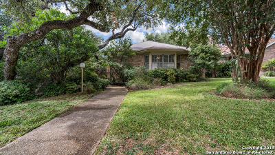 New Braunfels Single Family Home New: 803 Oakwood Blvd