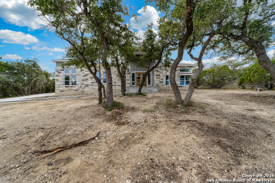 Canyon Lake Single Family Home New: 716 Panorama Pt