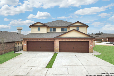 New Braunfels Multi Family Home New: 228/230 Stacy Lane