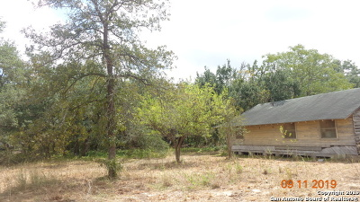 Atascosa County Single Family Home New: 231 Shalimar Dr