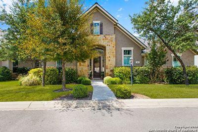 Bexar County Single Family Home New: 35 Marbella Ct