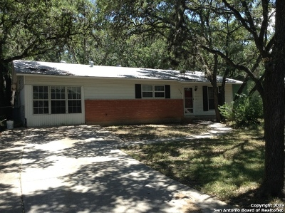 Schertz Single Family Home New: 4312 Lazy Oak Dr